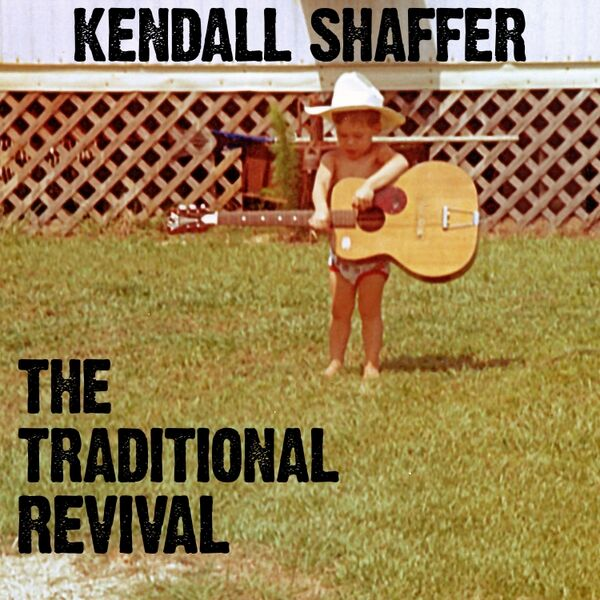 Cover art for The Traditional Revival