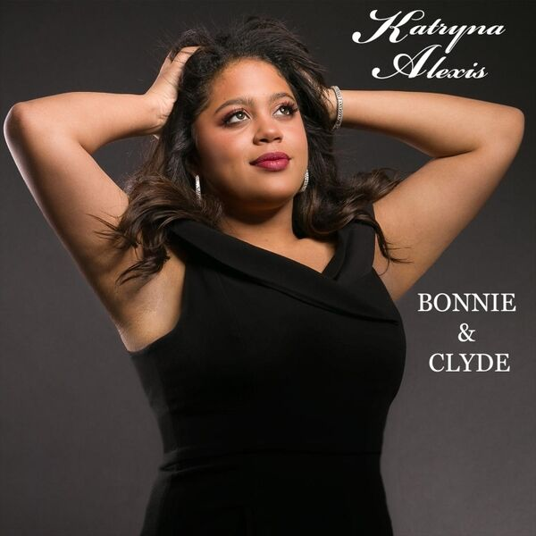 Cover art for Bonnie & Clyde
