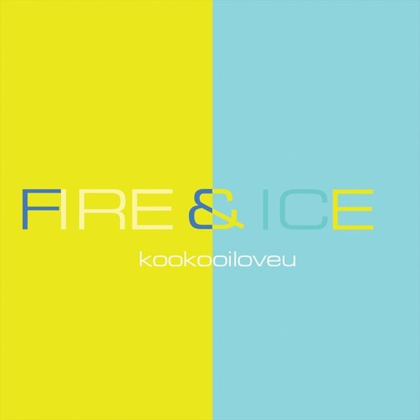 Cover art for Fire and Ice