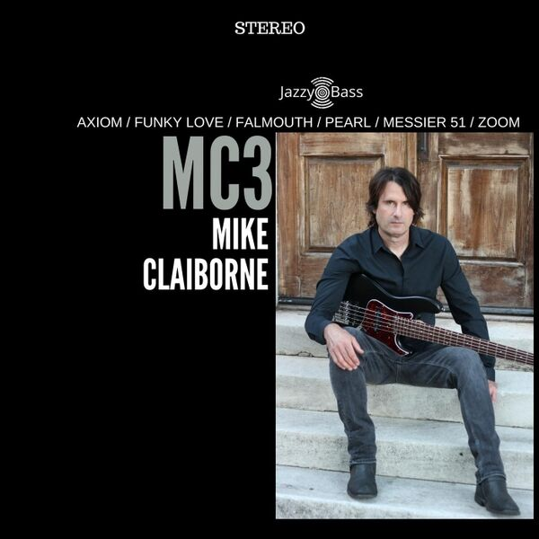 Cover art for MC3