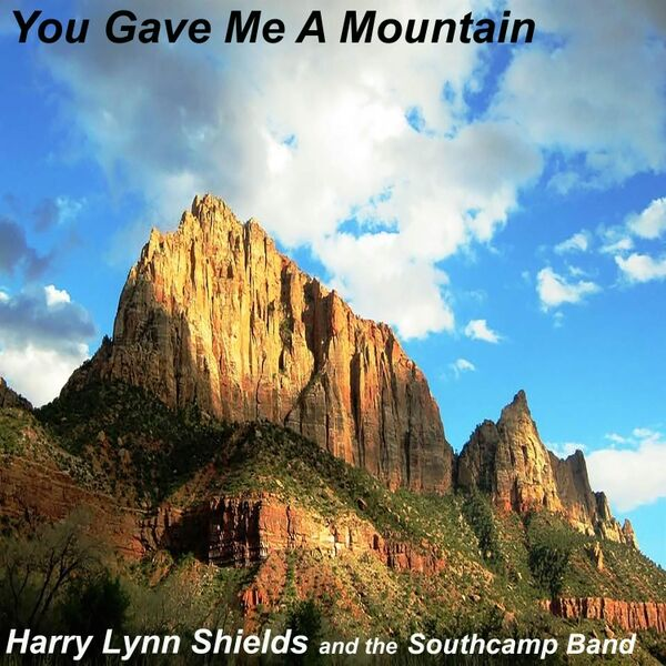 Cover art for You Gave Me a Mountain