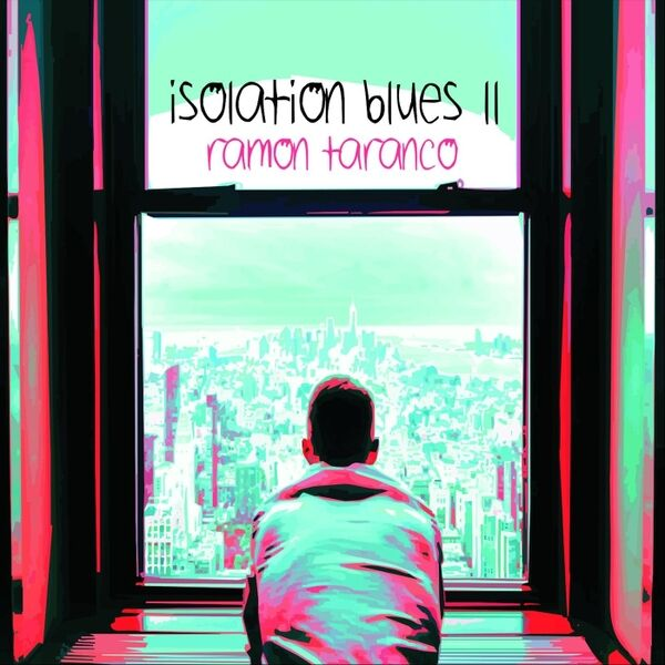Cover art for Isolation Blues II