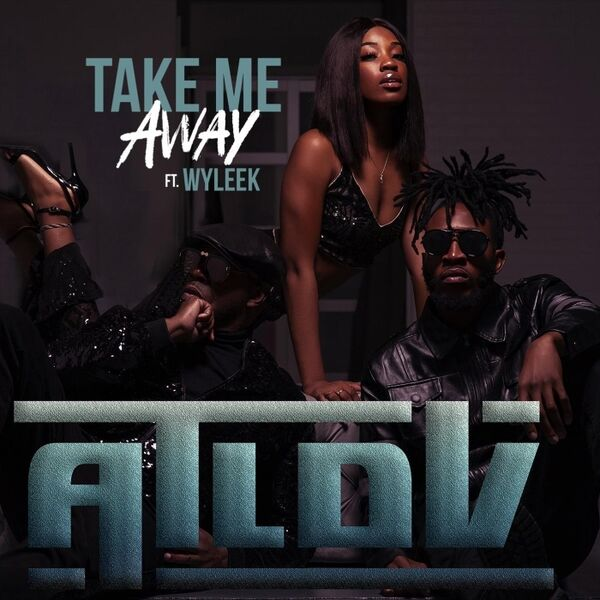 Cover art for Take Me Away