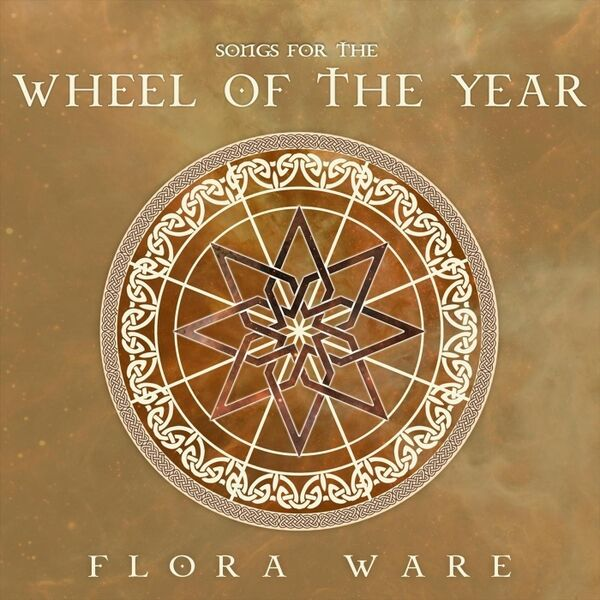 Cover art for Songs for the Wheel of the Year