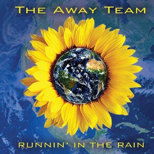 Cover art for Runnin' in the Rain