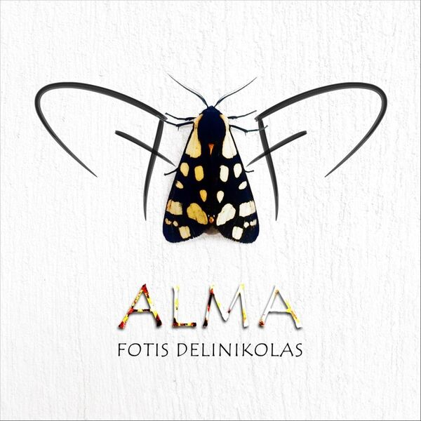 Cover art for Alma