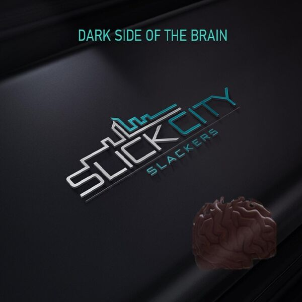 Cover art for Dark Side of the Brain