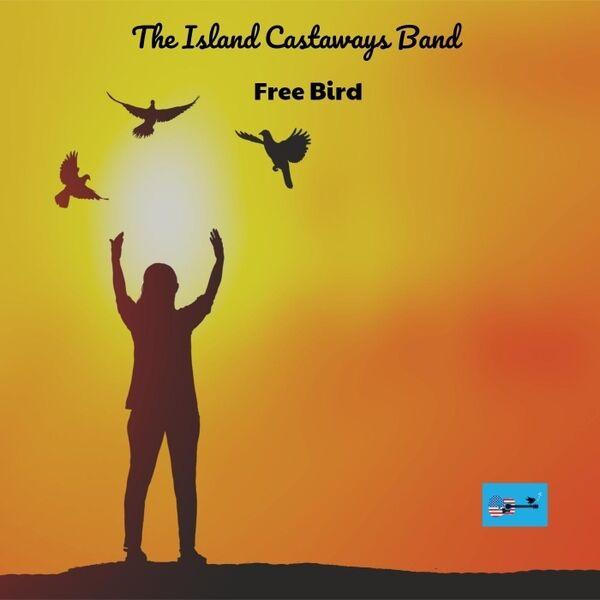 Cover art for Free Bird