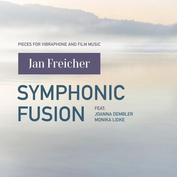 Cover art for Symphonic Fusion