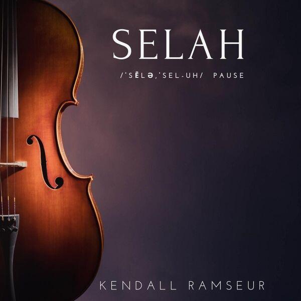 Cover art for Selah