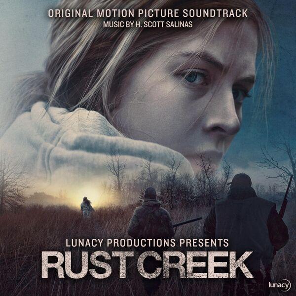Cover art for Rust Creek (Original Motion Picture Soundtrack)
