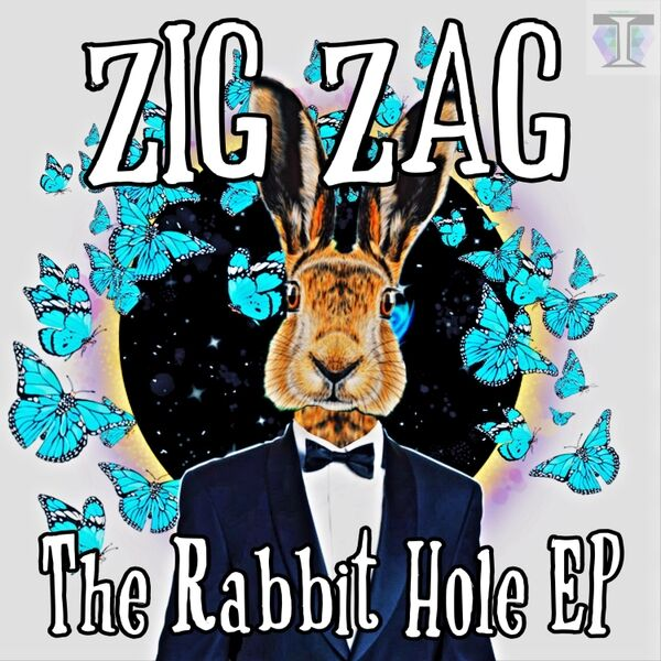 Cover art for The Rabbit Hole EP