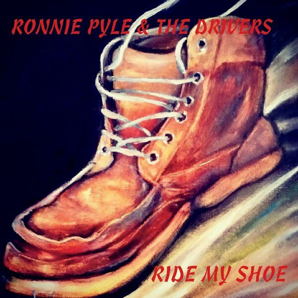 Cover art for Ride My Shoe