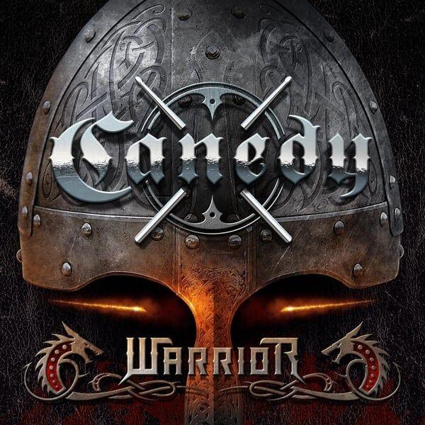 Cover art for Warrior