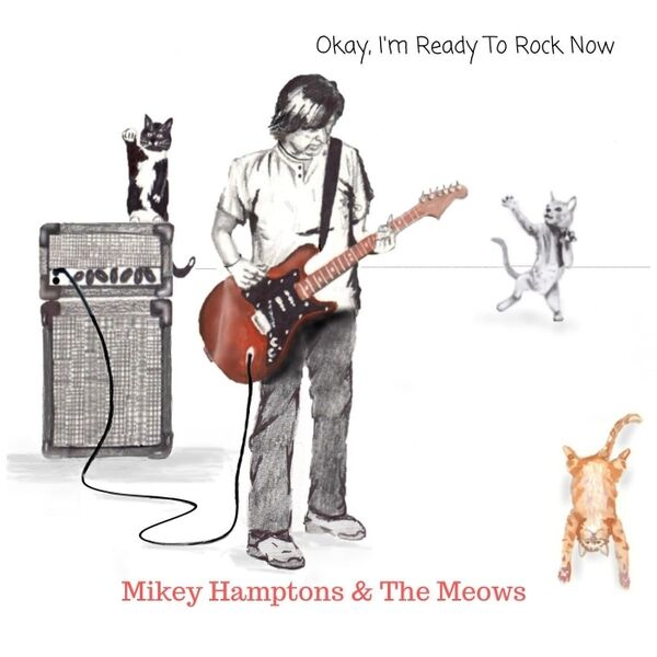 Cover art for Okay, I'm Ready to Rock Now