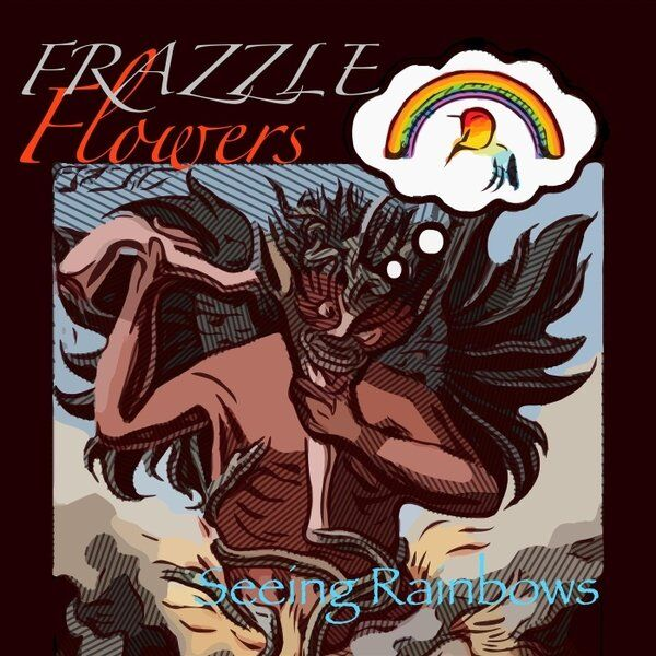 Cover art for Seeing Rainbows