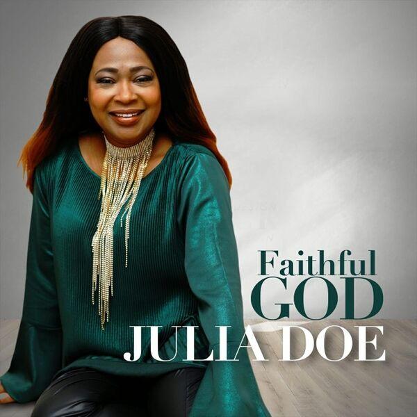 Cover art for Faithful God