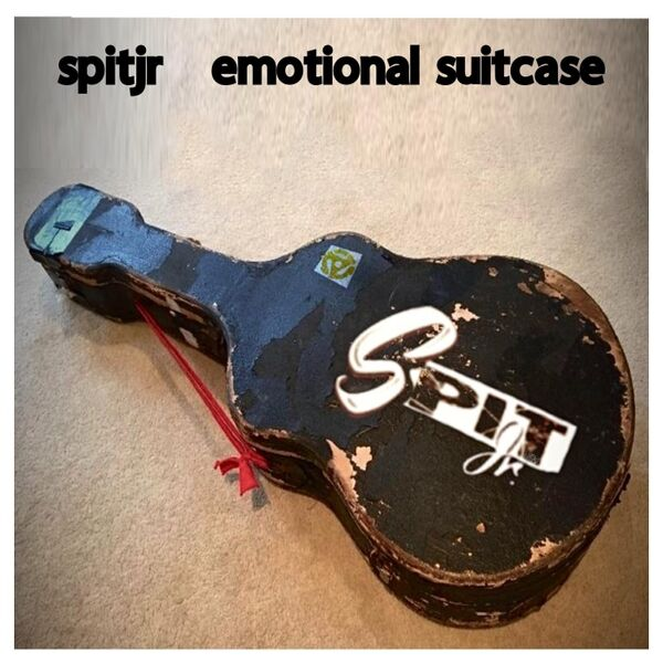 Cover art for Emotional Suitcase
