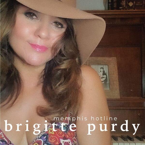 Cover art for Memphis Hotline