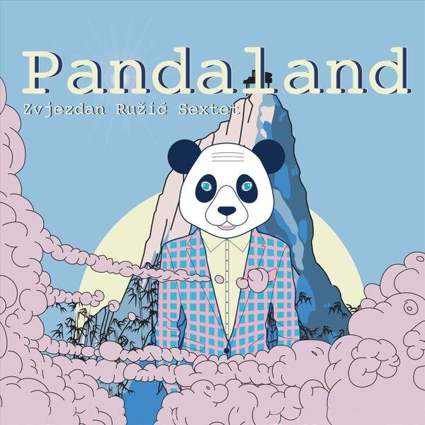 Cover art for Pandaland