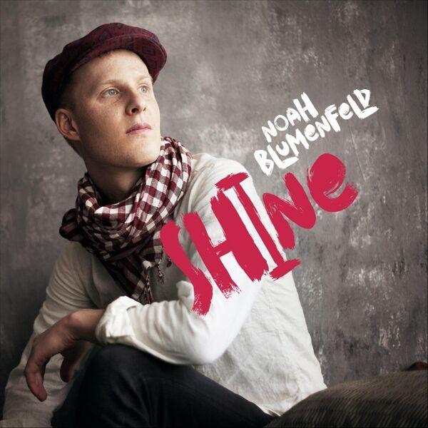 Cover art for Shine