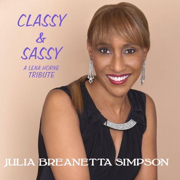 Cover art for Classy & Sassy: A Lena Horne Tribute