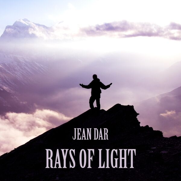 Cover art for Rays of Light