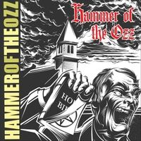 Hammer of the Ozz