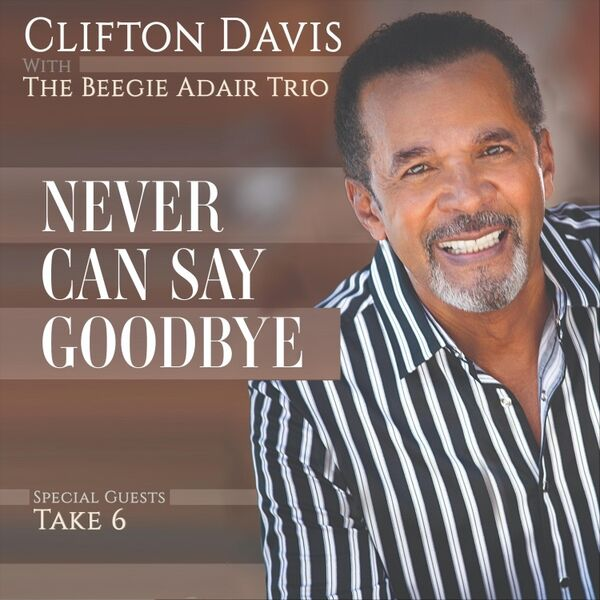 Cover art for Never Can Say Goodbye