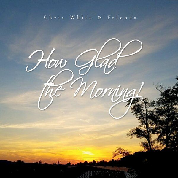 Cover art for How Glad the Morning
