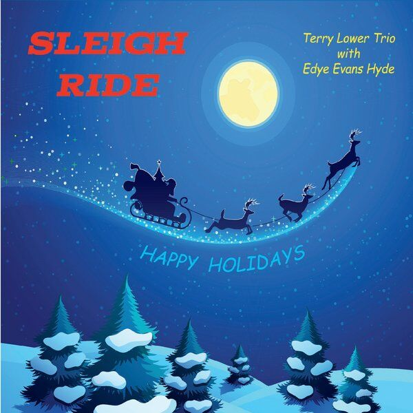 Cover art for Sleigh Ride