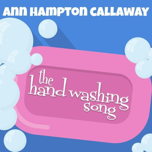 Cover art for The Hand Washing Song