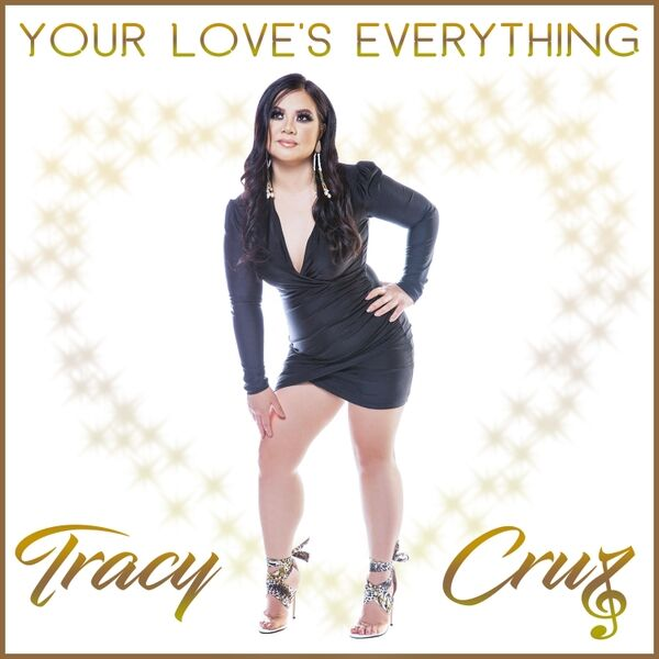 Cover art for Your Love's Everything