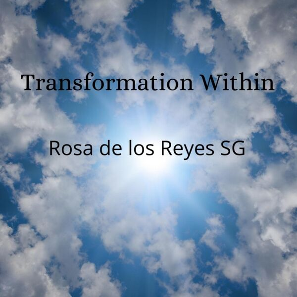 Cover art for Transformation Within