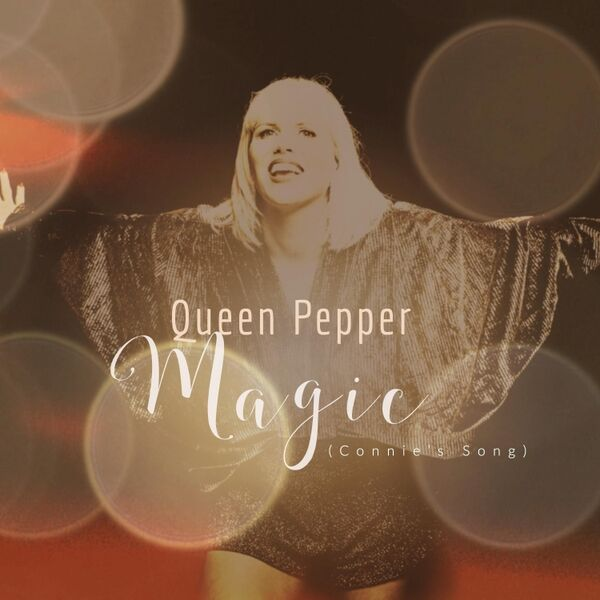 Cover art for Magic (Connie's Song)