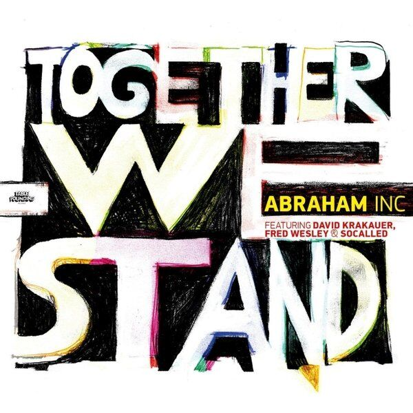 Cover art for Together We Stand