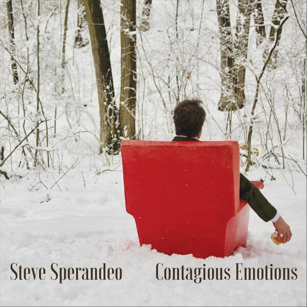 Cover art for Contagious Emotions