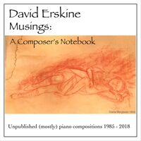 Musings: A Composer's Notebook