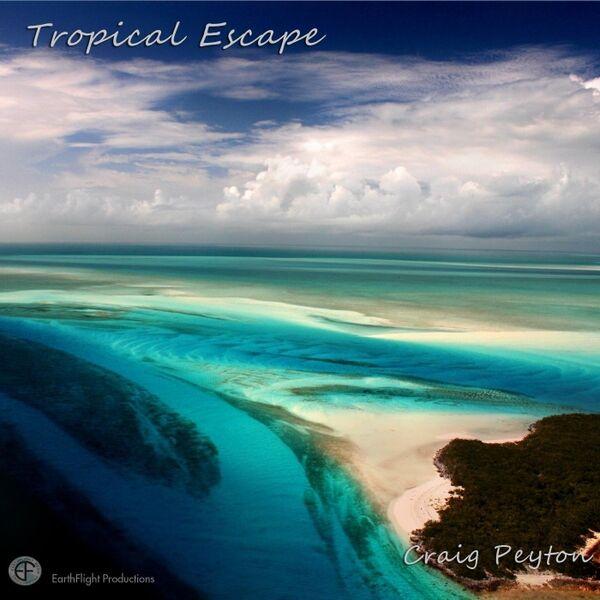 Cover art for Tropical Escape