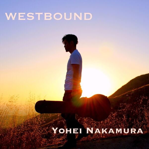 Cover art for Westbound