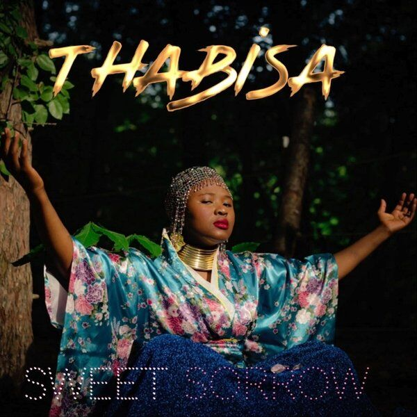 Cover art for Sweet Sorrow