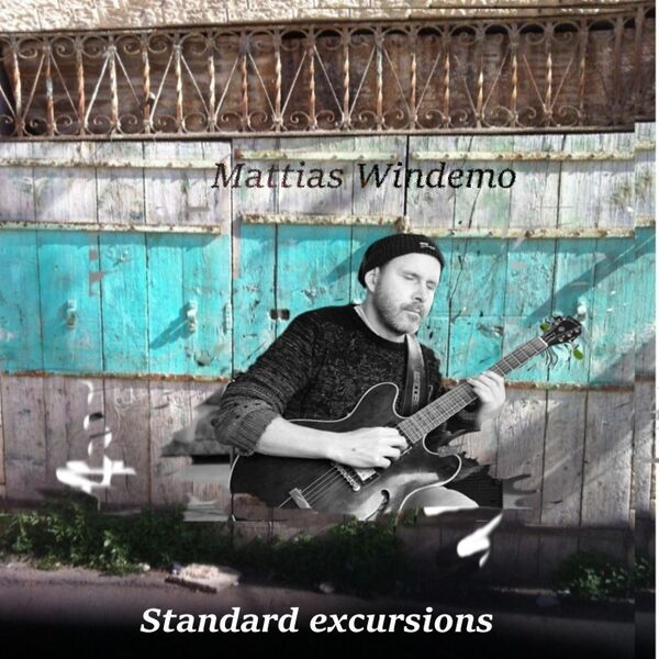 Cover art for Standard Excursions