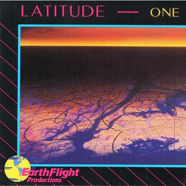 Cover art for Latitude One
