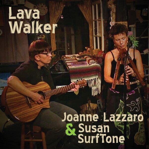 Cover art for Lava Walker (Live)