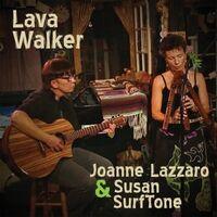 Lava Walker (Live)