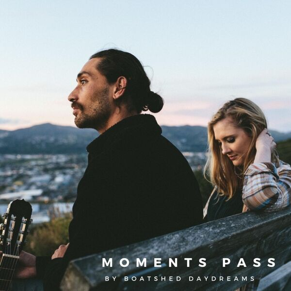 Cover art for Moments Pass