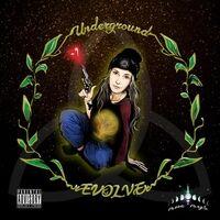 Underground Revolver