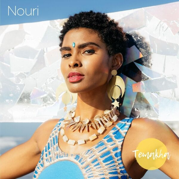 Cover art for Nouri
