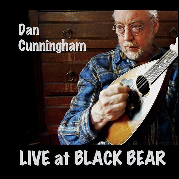 Cover art for Live at Black Bear
