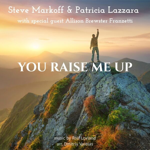 Cover art for You Raise Me Up